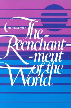 The Reenchantment of the World imagine