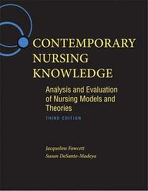 Contemporary Nursing Knowledge