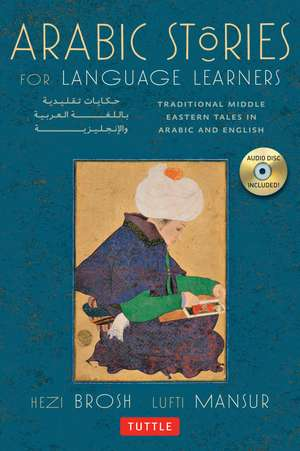 Arabic Stories for Language Learners imagine