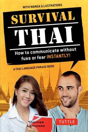 Survival Thai imagine