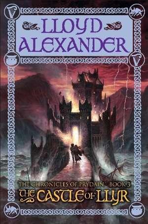 The Castle of Llyr de Lloyd Alexander