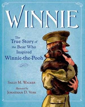 Winnie de Sally M Walker