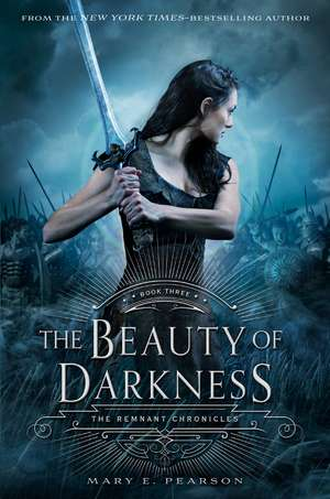 The Beauty of Darkness:  Justice, Gender, Junior High de Mary E Pearson