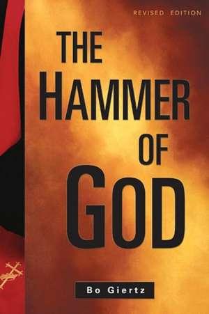 Hammer of God de Bo Giertz