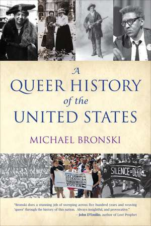 A Queer History of the United States imagine
