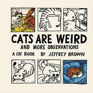 Cats Are Weird imagine