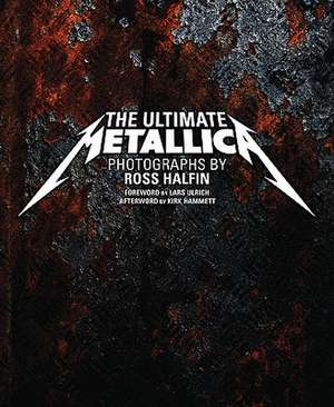 The Ultimate Metallica imagine