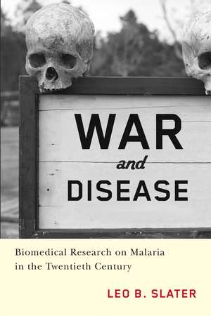 War and Disease