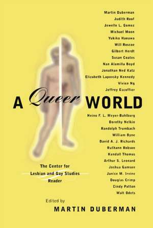A Queer World imagine