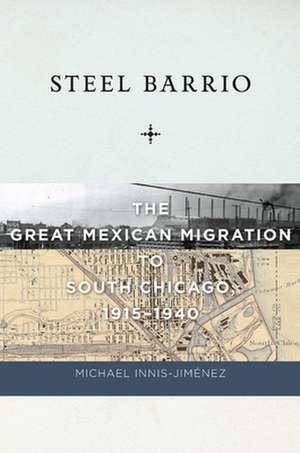 Steel Barrio imagine