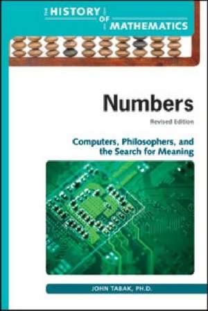 Numbers imagine
