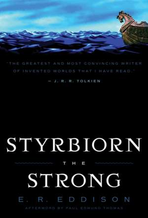 Styrbiorn the Strong imagine