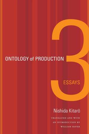 Ontology of Production imagine