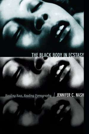 The Black Body in Ecstasy imagine
