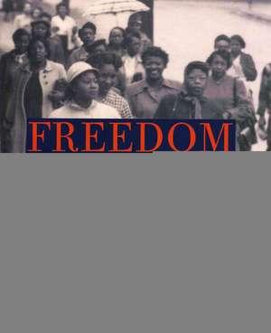 Freedom Walkers