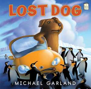 Lost Dog de Michael Garland