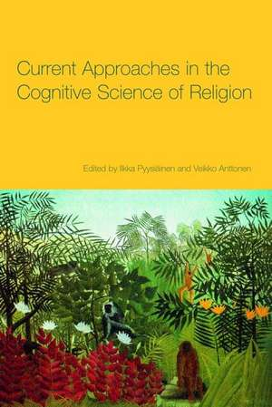 Pyysiainen, I: Current Approaches in the Cognitive Science o de Ilkka Pyysiainen