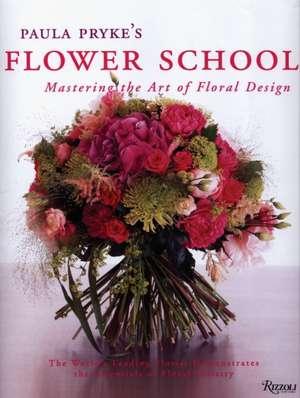 Paula Pryke's Flower School
