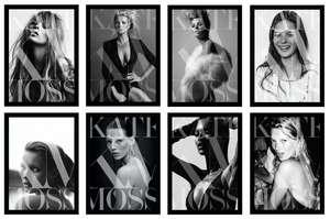 Kate Moss de Kate Moss