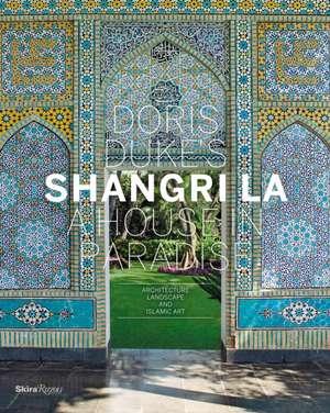 Doris Duke's Shangri-La imagine