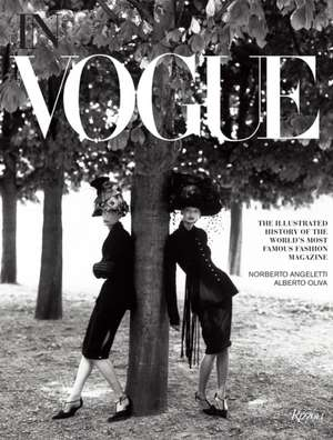 In Vogue de Alberto Oliva