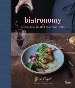 Bistronomy de Jane Sigal