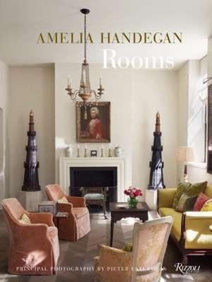 Amelia Handegan de Amelia Handegan