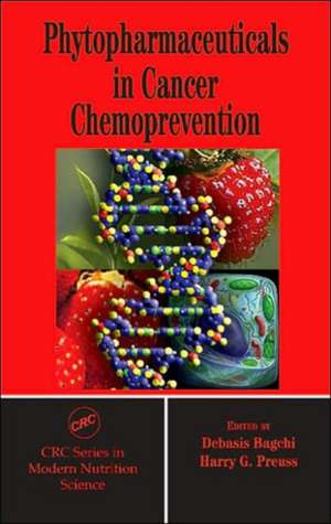 Phytopharmaceuticals in Cancer Chemoprevention de Laurie Kelly