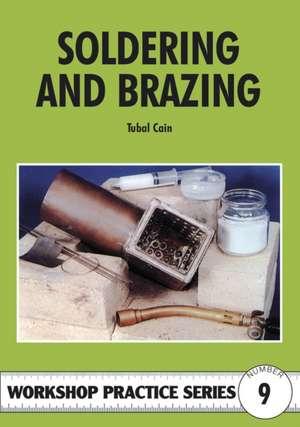 Soldering and Brazing imagine