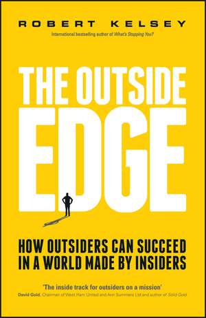 The Outside Edge