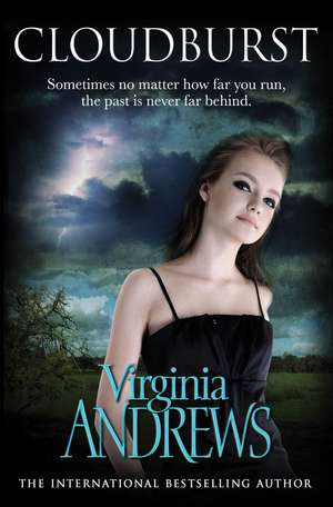 Cloudburst de Virginia Andrews