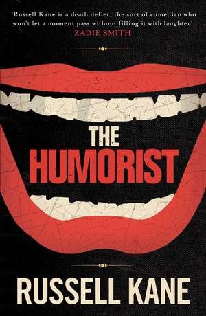 The Humorist de Russell Kane