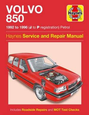 Volvo 850 de  Haynes Publishing