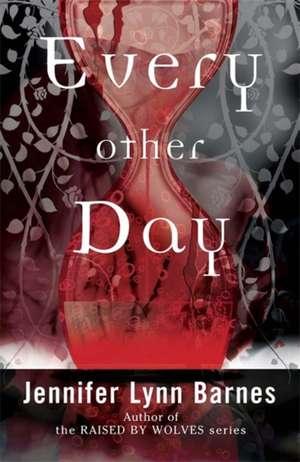Barnes, J: Every Other Day de Jennifer Lynn Barnes