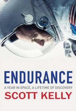 Endurance de Scott Kelly
