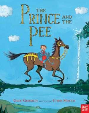 Prince and the Pee