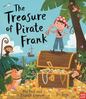 Treasure of Pirate Frank