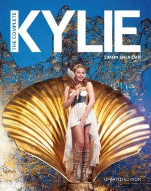 The Complete Kylie de Simon Sheridan