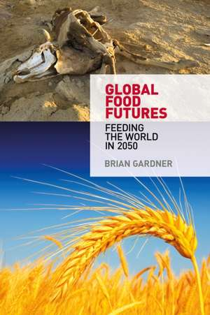 Global Food Futures imagine