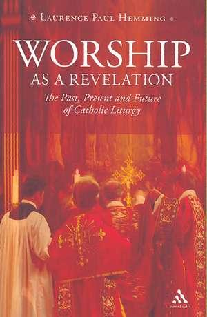 Worship as a Revelation imagine