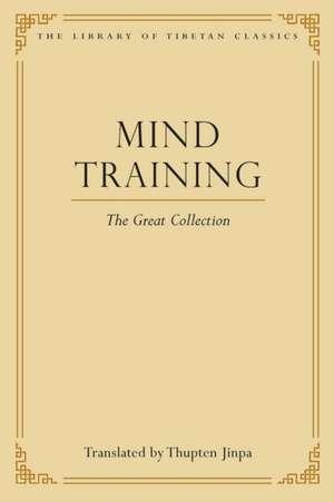 Mind Training imagine