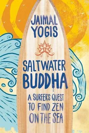 Saltwater Buddha imagine