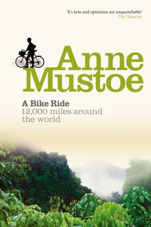 A Bike Ride de Anne Mustoe