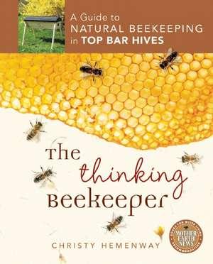 The Thinking Beekeeper imagine