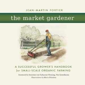 The Market Gardener imagine