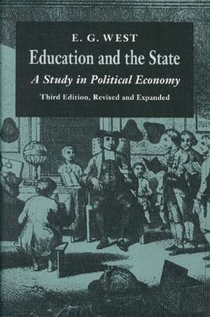 Education and the State imagine