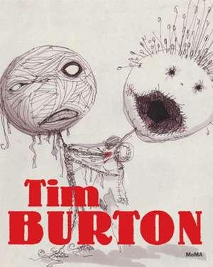 Tim Burton imagine