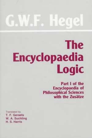 The Encyclopaedia Logic imagine