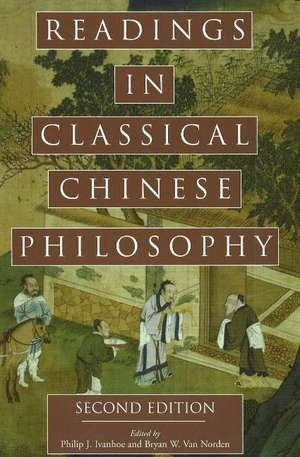 Readings in Classical Chinese Philosophy imagine