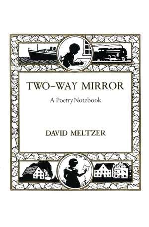Two-Way Mirror imagine